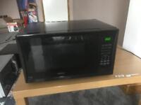 Kenwood K25mb14 Solo Microwave Black