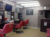 Little Nicks Barbers Brownhills/Walsall Wood require Experienced Barbers for part time hours.