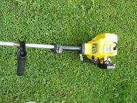 McCulloch Petrol Strimmer - Very good condition - Easy Starter