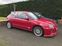 2005 MGZR 2.0 TD 3 door. Also 2004 MGZR 1.4 petrol needs a head gasket +++ NO MOT +++