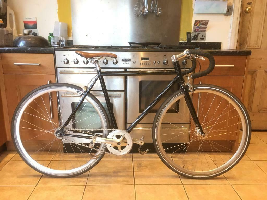 4a353028309 Fuji Feather Single Speed / Fixie Bike (51cm Frame) | in Stockport ...