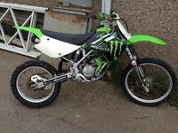 Kx100 for sale
