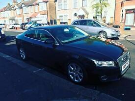 AUDI A5 2.7 TDI SUPERB CONDITION