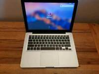 MacBook pro 13inch i5*8gb*500gb