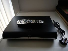 Sky Box +HD with Remote