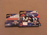Nerf N-Strike Firestrike With 30 Pellets