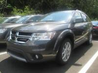 2014 Dodge Journey RT AWD 7 PASSAGERS