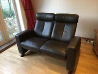 Ekornes Stressless 2 seater Sofa