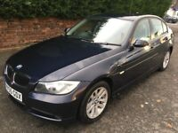 BMW 320I SE 4 DOOR AUTOMATIC 55 PLATE 104,000 MILES FULL HISTORY