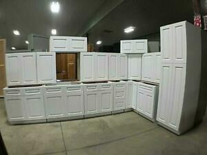 New Kitchen Cabinet Sets at Auction - Ends April 24th