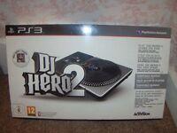 DJ Hero 2 playstation3