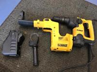 DeWalt d25300D Rotary Hammer Dust Extractor