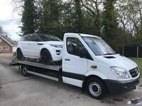 Green Lane Breakdown Recovery service