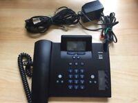 *Unused* Siemens Gigaset 4035 ISDN Line LCD Display Phone