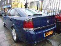 Vauxhall Vectra SRi Auto