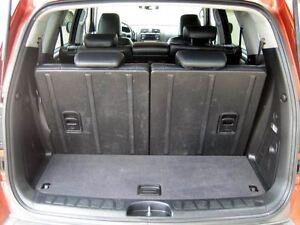 2009 Kia Borrego EX-V8 Luxury AWD Regina Regina Area image 20