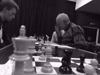 Chess Tutor in Ealing
