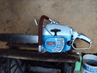Danarm petrol chainsaw