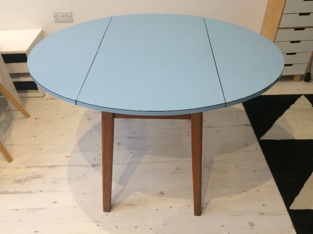 1960\'s Retro PHG & Sons of Guildford Formica Wooden Guildform ...