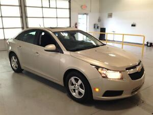 2011 Chevrolet Cruze LT| BLUETOOTH| SUNROOF| CRUISE CONTROL| 105 Cambridge Kitchener Area image 8