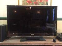 Samsung HD TV 46-Inch UE46B7020WW