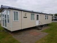 Caravan for rent seaton sands