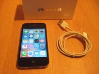 Iphone 4s 16gb used on Tesco