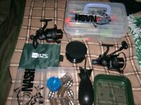 Complete New Carp Fishing Package