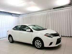 2015 Toyota Corolla CE - AUTOMATIC - WOW LESS THAN 4,000  KM'S!
