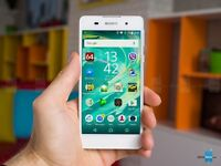 sony xperia e5 on ee network