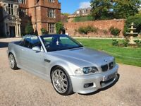 BMW M3 CONVERTIBLE 3.2L SMG GEARBOX E46 PX rs3 s3 audi rs4 rs6 m5 m4