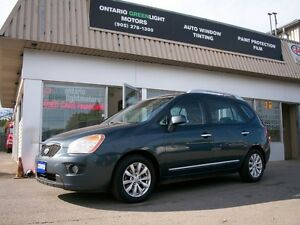 2011 Kia Rondo LOADED , HEATED SEATS,ALLOYS,FOG LIGHTS