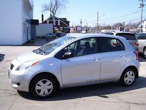 2006 Toyota Yaris Kitchener / Waterloo Kitchener Area image 2