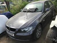 2005 BMW E90 320i BREAKING SPARES PARTS LONDON ESSEX