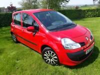 2012 Renault Modus *VERY LOW MILEAGE* (Clio fiesta golf polo ibiza Corsa c3 picasso)