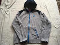 Nike men's hoodies Zipper size L used £4
