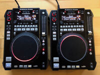 American Audio Radius 2000 DJ deks CDJ