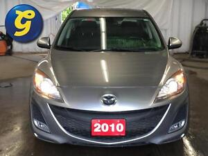 2010 Mazda Mazda3 GS*****PAY $46.98 WEEKLY ZERO DOWN**** Kitchener / Waterloo Kitchener Area image 5