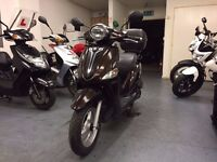 Yamaha XC Delight 115cc Automatic Scooter, Givi Back Box, Good Condition, ** Finance Available **