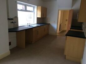 2 bed house, St Oswalds Street, Hartlepool