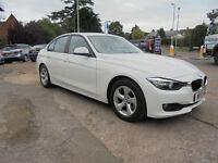 BMW 320 d Efficendynamics - 12 Months MOT , 3 Months Warranty