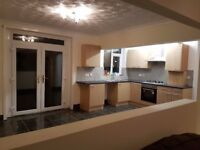 Recently Refurbished 3 Bedrooms House To Rent