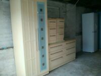 Bedroom set free delivery