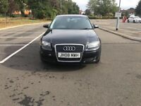Audi A3 Automatic