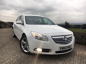 2010 Vauxhall Insignia 2.0 Cdti SRI 160 Bhp 6 Speed 75k Miles. Finance Available