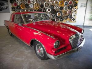 1963 Studebaker Hawk GT Medlow Bath Blue Mountains Preview