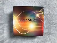 Apple Logic Studio 2.0 (Logic Pro 9, MainStage 2 + Soundtrack Pro 3) | Excellent Condition