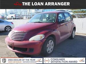 2007 Chrysler PT Cruiser