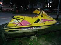 96xp Seadoo for sale