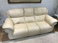 TWO SOFAS FOR SALE